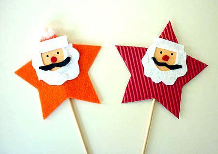 basteln weihnachten kindergarten nikolausstern weihnachten basteln meine enkel und ich