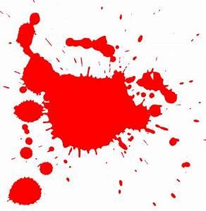 Red Paint Splash | www.pixshark.com - Images Galleries ...