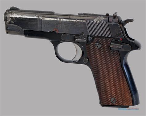 star interarms model pd cal pistol  sale