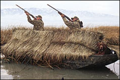 Mud Buddy Duck Boat Blind by Boat Blind Review