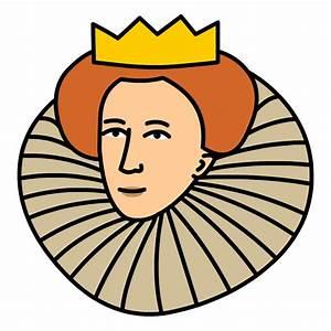 Elizabeth I Clipart Clipground