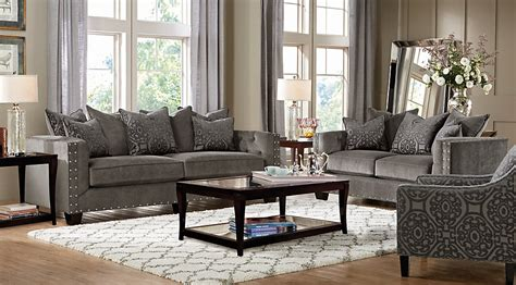 home interior style quiz home sidney road gray 7 pc living room