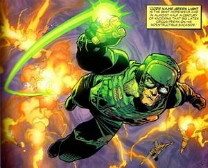 DEADSHIRT GARAGE: Green Lantern - Deadshirt