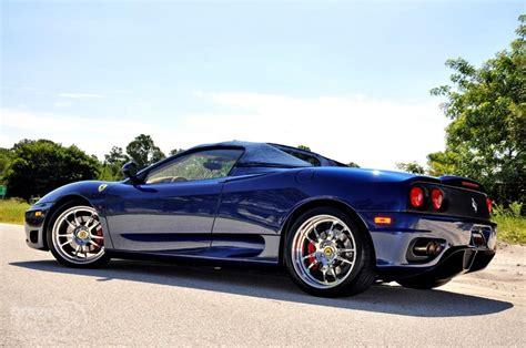 Turn heads with a ferrari for hire in florida. 2004 Ferrari 360 Spider Stock # 5792 for sale near Lake Park, FL   FL Ferrari Dealer