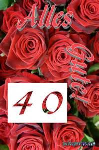 was schenkt zum 40 hochzeitstag 40 hochzeitstag rubinhochzeit