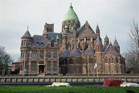 nieuwe bavo nederlands eigen sagrada familia de erfgoedstem