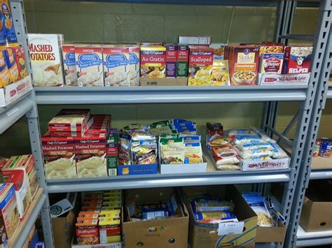 Food Pantry Hours Food Pantry Hanover Township Il