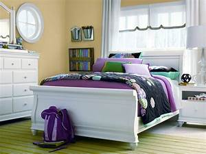 21, Marvelous, Bedroom, Designs, With, Sleigh, Beds
