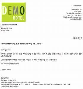 Rechnung Zu Niedrig Ausgestellt Nachforderung : anzahlung ~ Themetempest.com Abrechnung