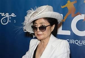John Lennon Fans Furious As Yoko Ono Could Receive Imagine Credit 39She Broke Up The Beatles39