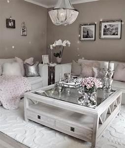 40, Cozy, Living, Room, Decoration, Ideas