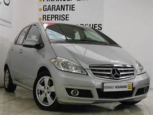 Mercedes Class A Occasion : voiture occasion mercedes classe e break a 180 cdi avantgarde 2009 diesel 56800 plo rmel ~ Medecine-chirurgie-esthetiques.com Avis de Voitures