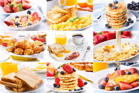tasty breakfast ideas musely