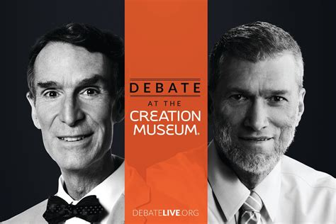 Bill Nye Debates Ken Ham  Hd (official) Youtube