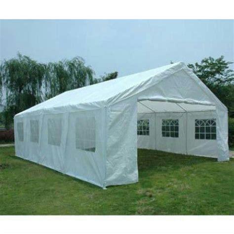 heavy duty party tent gazebo canopy