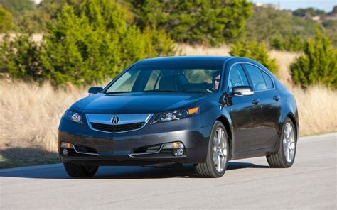 models  acura tlx  car guide