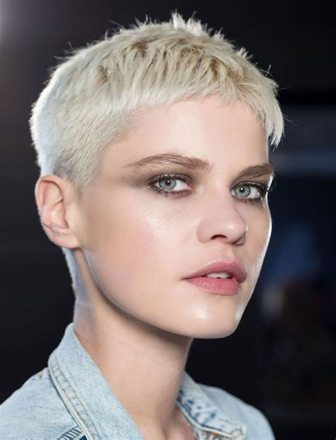 short pixie haircut tutorial images  glorious women   page  hairstyles
