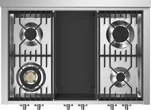 Piano De Cuisson Plaque Induction : piano de cuisson avec 3 fours table de cuisson ~ Premium-room.com Idées de Décoration