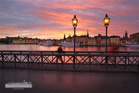 Photos: Beautiful Stockholm by Johannes Rousseau - Slow ...