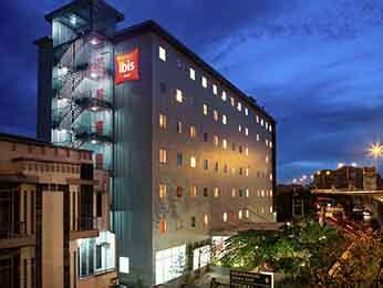 economic hotel bandung ibis bandung pasteur