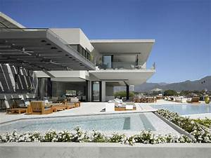 Maison En L Moderne : maison architecte moderne mc immo ~ Melissatoandfro.com Idées de Décoration