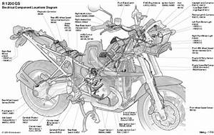 Motorcycle  What Are The Parts Of A Motorcycle