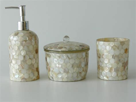 Bad Accessoires Vintage by Vintage Styled Bathroom Accessories Sets Yonehome