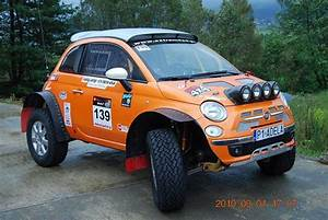 Fiat 500 4x4 : how about this fiat 500 off road visit our site and see our great fiat 500 project like it ~ Medecine-chirurgie-esthetiques.com Avis de Voitures
