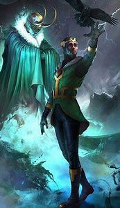 Kid Loki Marvel Comics