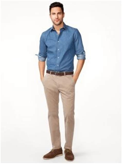 How to Dress for Success Internship Tips for Guys   CAPitol Goods