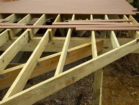 Deck Building Tips And Tricks  Home Design Ideas