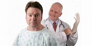 Потенция при воспалении мочевого пузыря у мужчин