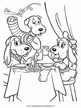 Coloring Pages Pound Puppies 1980s Printable Books Cute Cartoon 1980 Dog Cartoons 80s Sheets Cat Getcolorings sketch template