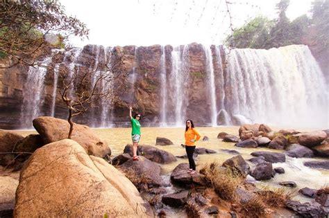 ciletuh geopark wisata komplit  alam  menawan
