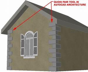 AutoCAD Archite... Architecture Definition