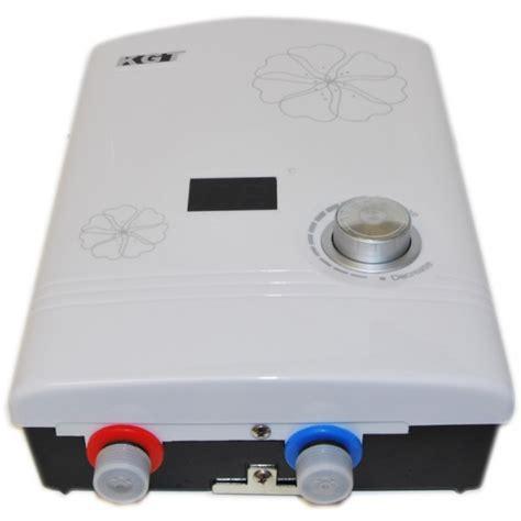 Chauffe Eau Electrique Horizontal 100 Litres Simple