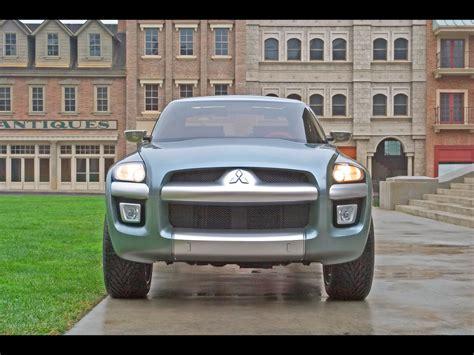 Concept Sport Truck Autos Post