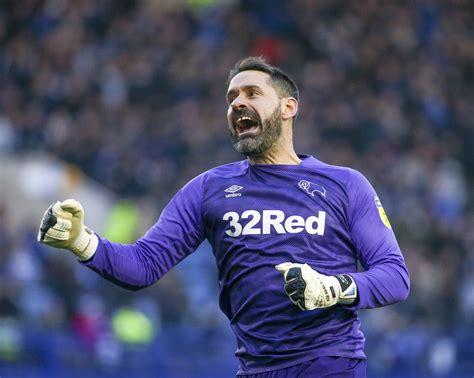 Derby goalkeeper Scott Carson gives his verdict on ...
