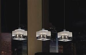Suspension Luminaire Industriel : la suspension luminaire en fonction de votre int rieur styl ~ Teatrodelosmanantiales.com Idées de Décoration