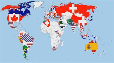 suiza mundo mapa mapamundi todo banderas paises vivir mapas europa nombres si cada maps mexico suizos
