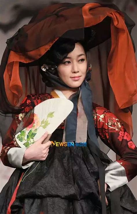 images  hanbok  hairstyle  pinterest