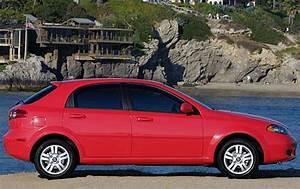 Used 2008 Suzuki Reno Pricing