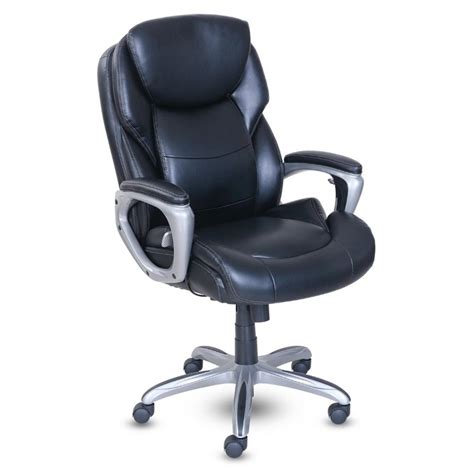 executive office chair with active lumbar support 48098