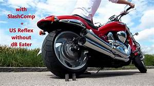 Intruder M1800r Sound : suzuki intruder m 1800 r thunderbike slash comp sou ~ Kayakingforconservation.com Haus und Dekorationen