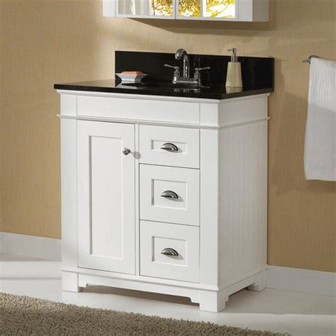 Menards Bathroom Vanities 30 Inch by Magick Woods 30 Quot Collection Vanity Base At Menards 174