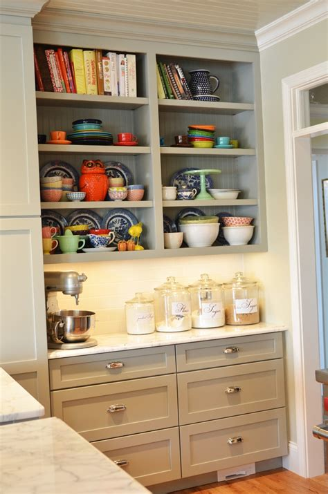 Best Cabinets For Small Kitchen Love The Cabinets And Open