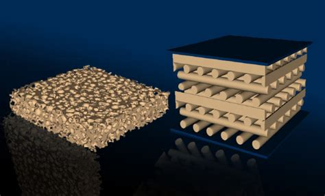 3D printing reinvent foam, and it's better - 3D Printing