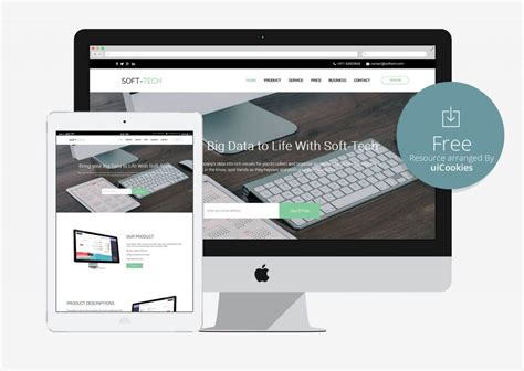 Top One Page Bootstrap Free Templates Responsive by Top 100 Free Html5 Responsive Bootstrap Themes
