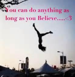Gymnastics Love Quotes