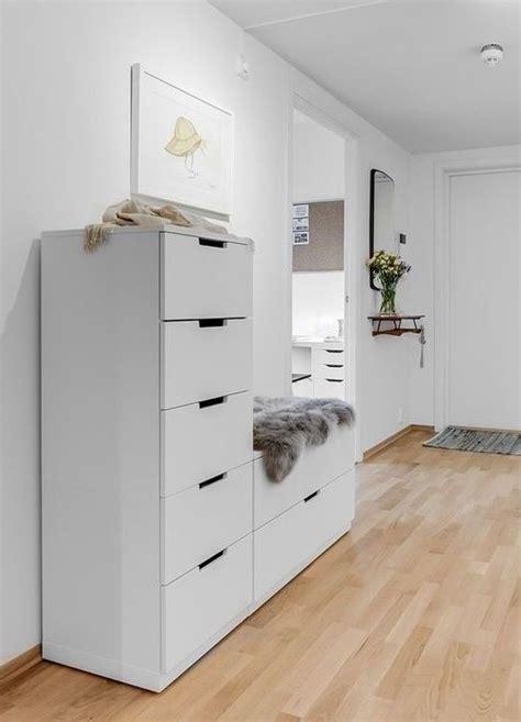 Ikea Nordli Badezimmer by 1 Finn Ikea Nordli Kommodemodul Med 2 Skuffer Rooms